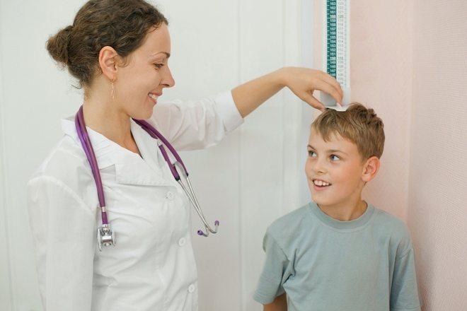 Опухло колено у ребенка и температура