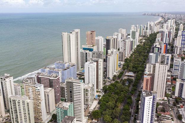 Recife construções sustentáveis