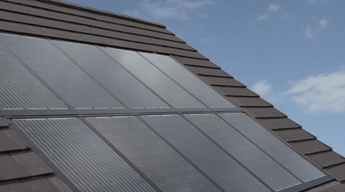 IKEA home solar panels and battery storage