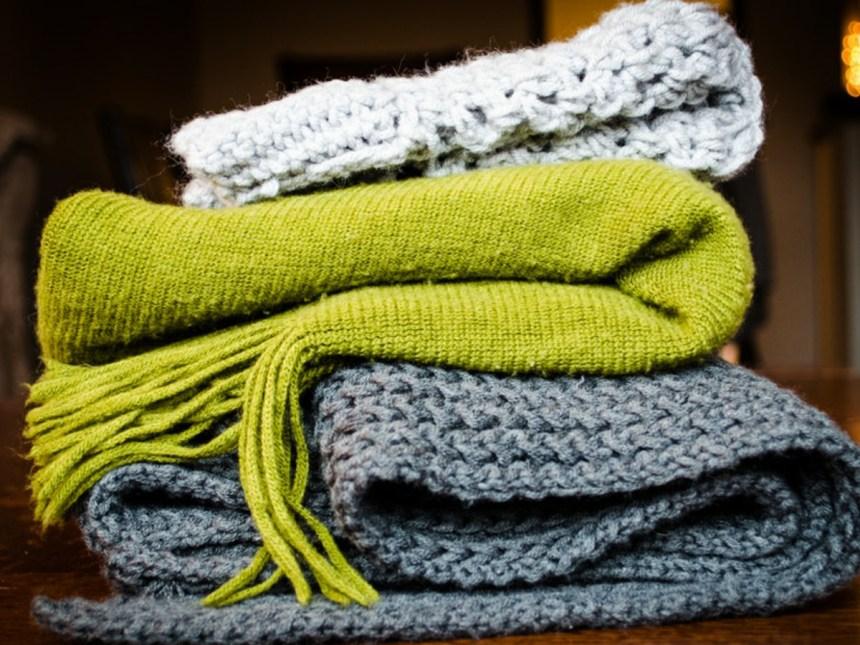fold-knit
