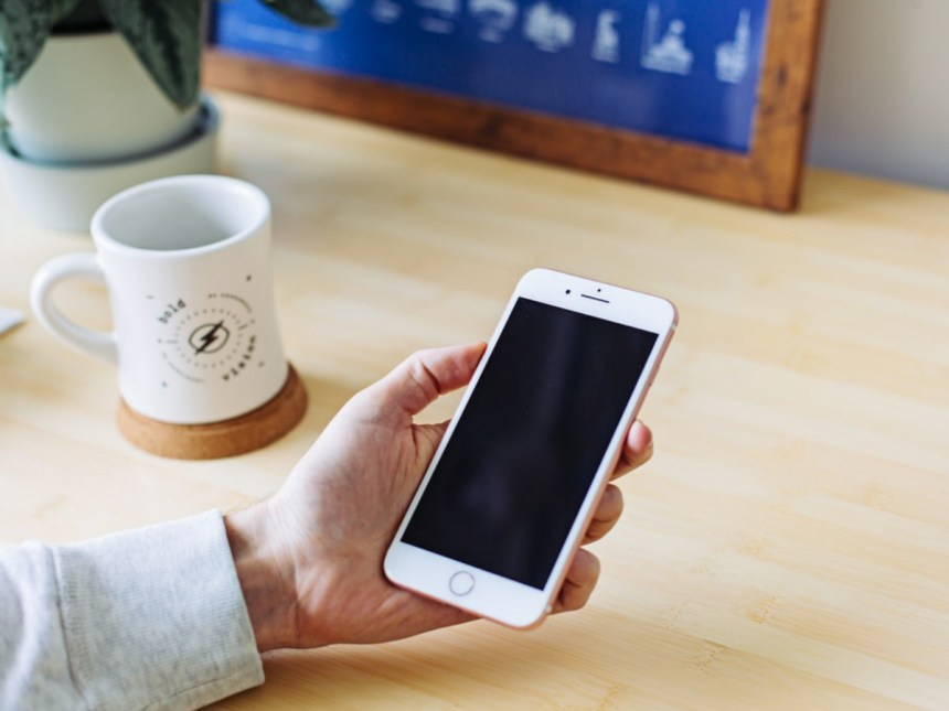 iphone-unproductive