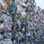 Unwanted plastic