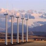 Wind turbine [Canwea]