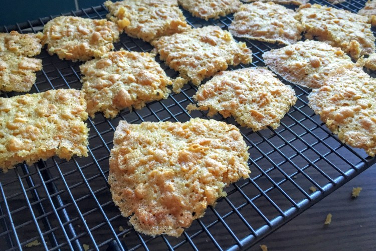 Retro Corn Flake Cookies 80's Recipes | Cakes and Cookies | Retro Recipes | Susty Meals | Sarah Irving