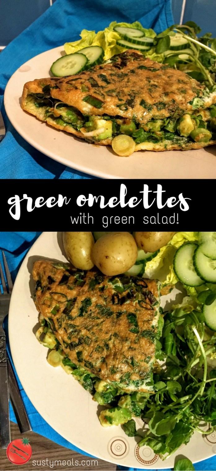 green-omelettes
