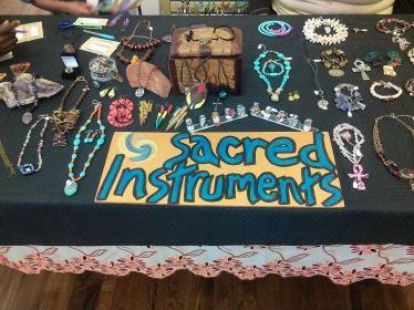 SacredInstruments
