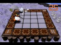 Iwatobi Penguin Rocky Hopper game2