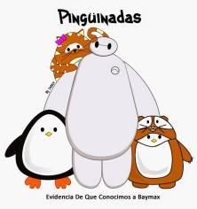 pingüinadasbaymax
