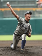 平沼翔太(敦賀気比高)のプロフィール!球種や球速・ドラフトは?