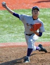 高橋樹也(花巻東)はドラフト候補!出身中学や球種・球速など!