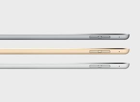 iPadPro厚み