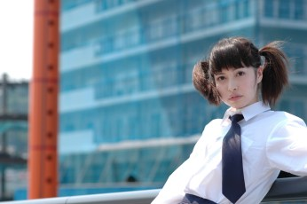 西田藍がハーフで可愛い!高校・大学や彼氏をチェック!ひきこもり?