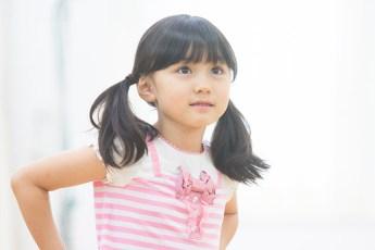 ジェットスターCMのマメ谷役(子役)の女の子は誰?可愛いと評判!