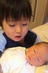 富川悠太子供
