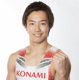 体操競技部_白井 勝太郎|選手紹介|アスリートサイト|日本のスポーツを応援したい。