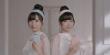 エクスペリア(Xperia)CMの双子の女性は誰?可愛い姉妹の名前や年齢は?