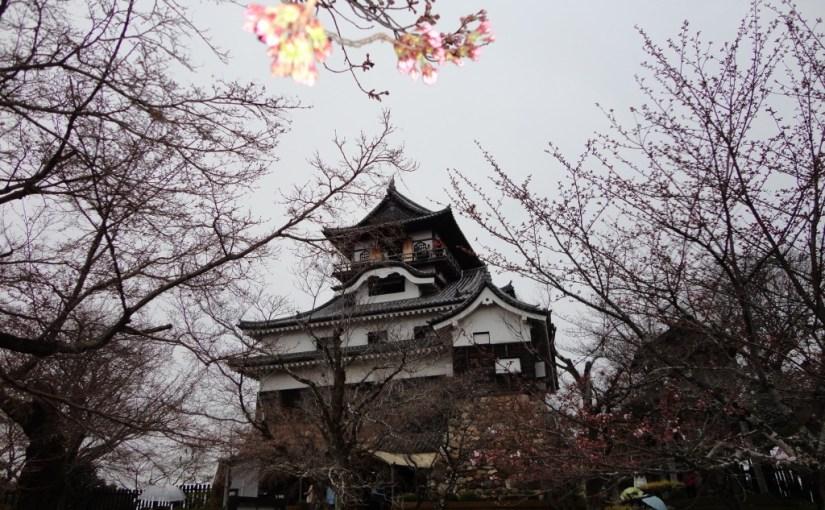 愛知県犬山市 ~犬山城と城下町を楽しむ~