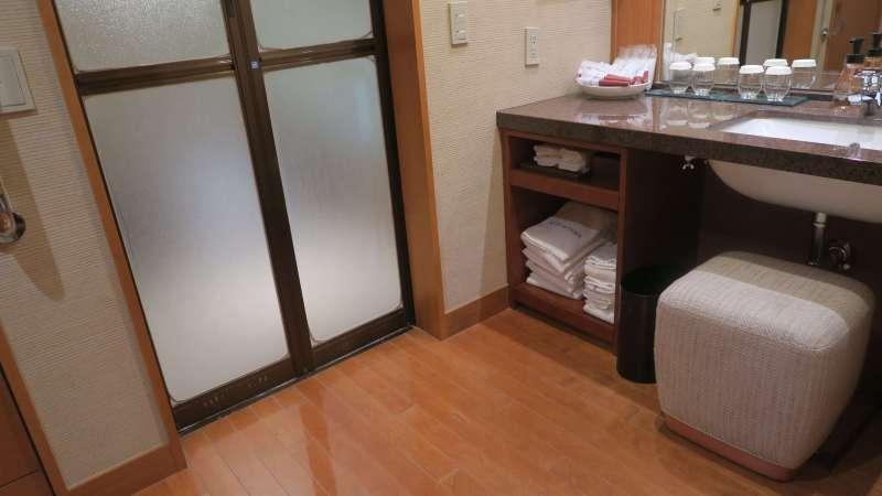 小田急山のホテル 客室