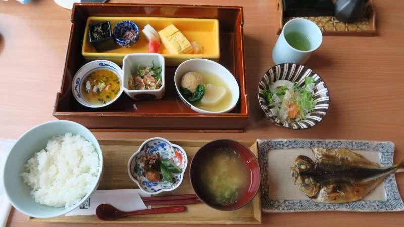 小田急山のホテル つつじの茶屋