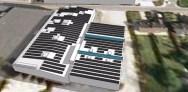 Bâtiment Eupen 3D