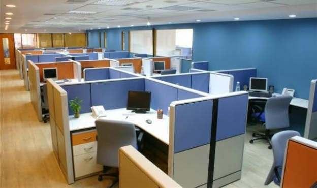 Konsep Dasar Area Kantor yang Perlu Diperhatikan