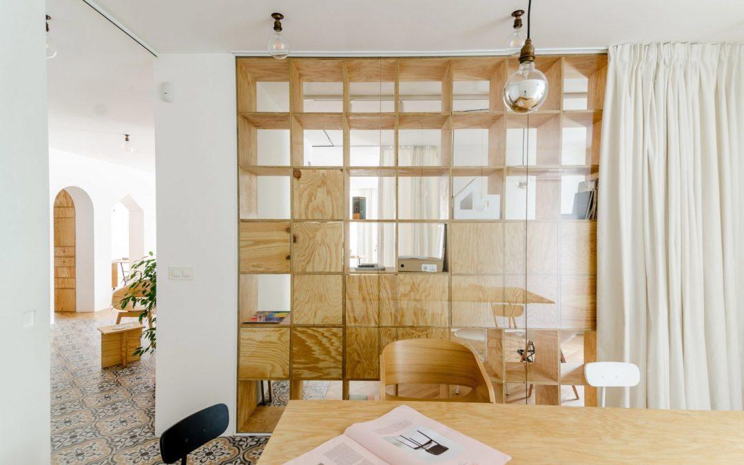 Cara Gampang Mendekorasi Ruang Kantor Menjadi Tampak Jauh Lebih Luas