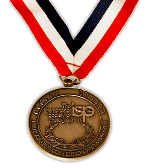 รางวับ Merit Award จากสหรัฐอเมริกา