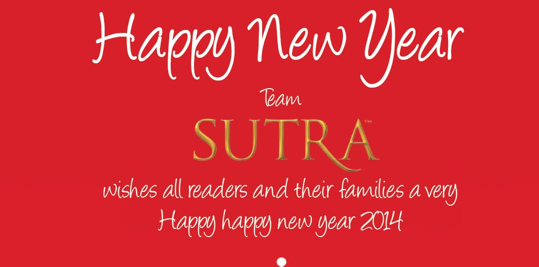 happy new year sutra
