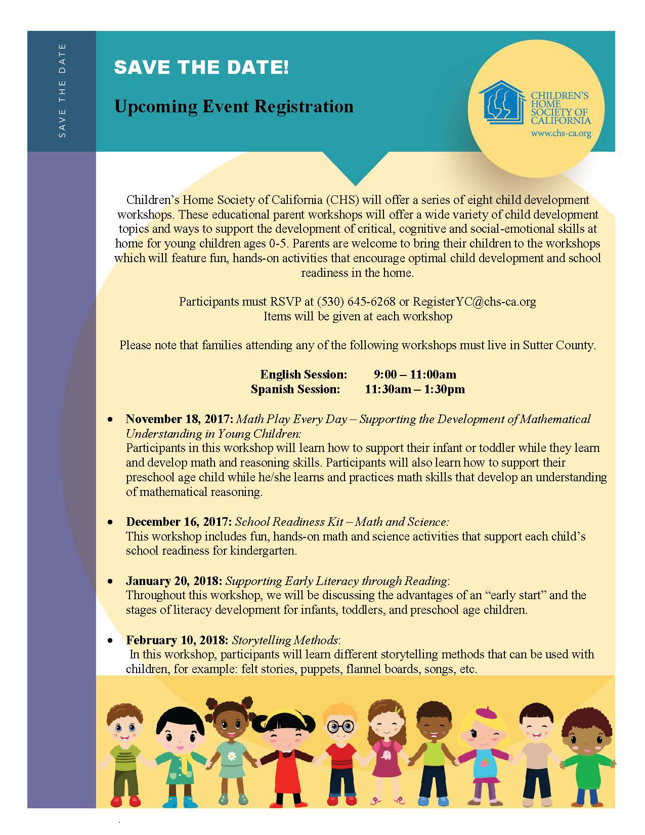 Child Development Parent Flyer Dolap Magnetband Co