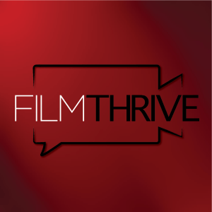 Filmmaking Podcast Interview about partnering with Cine Foundry to produce films