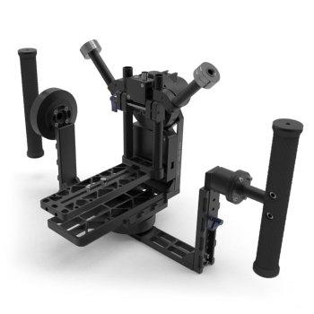 Letus Helix Camera Gimbal System