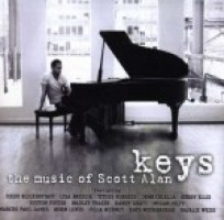 Keys- Music of Scott Alan