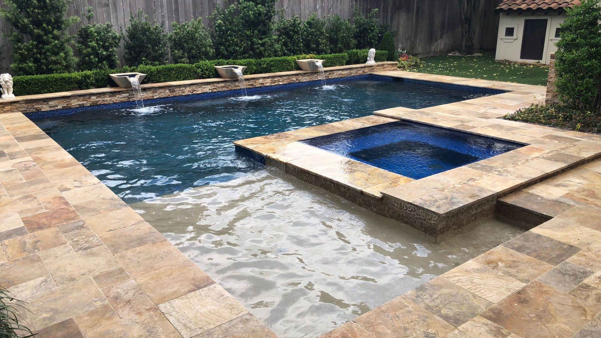 custom pool builder in the greater