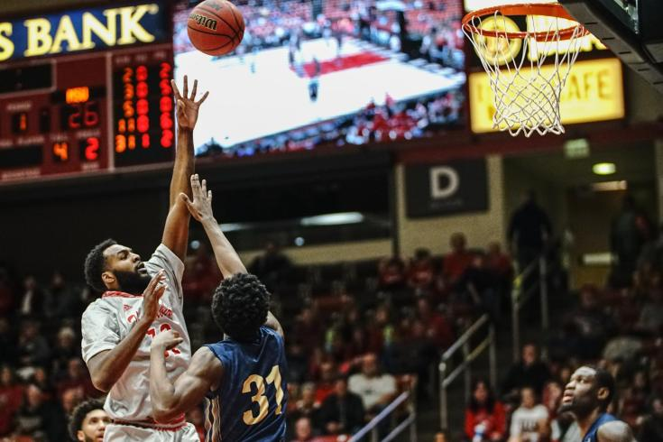 Keys to SUU Basketball Success