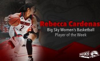 Rebecca Cardenas