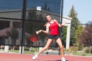SUU Tennis