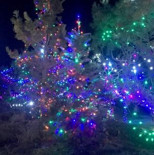 iron county Christmas