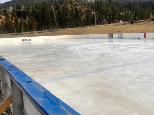 cedar city ice skating