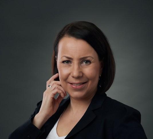 Ulla Särkikangas