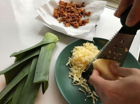 Raasta juusto