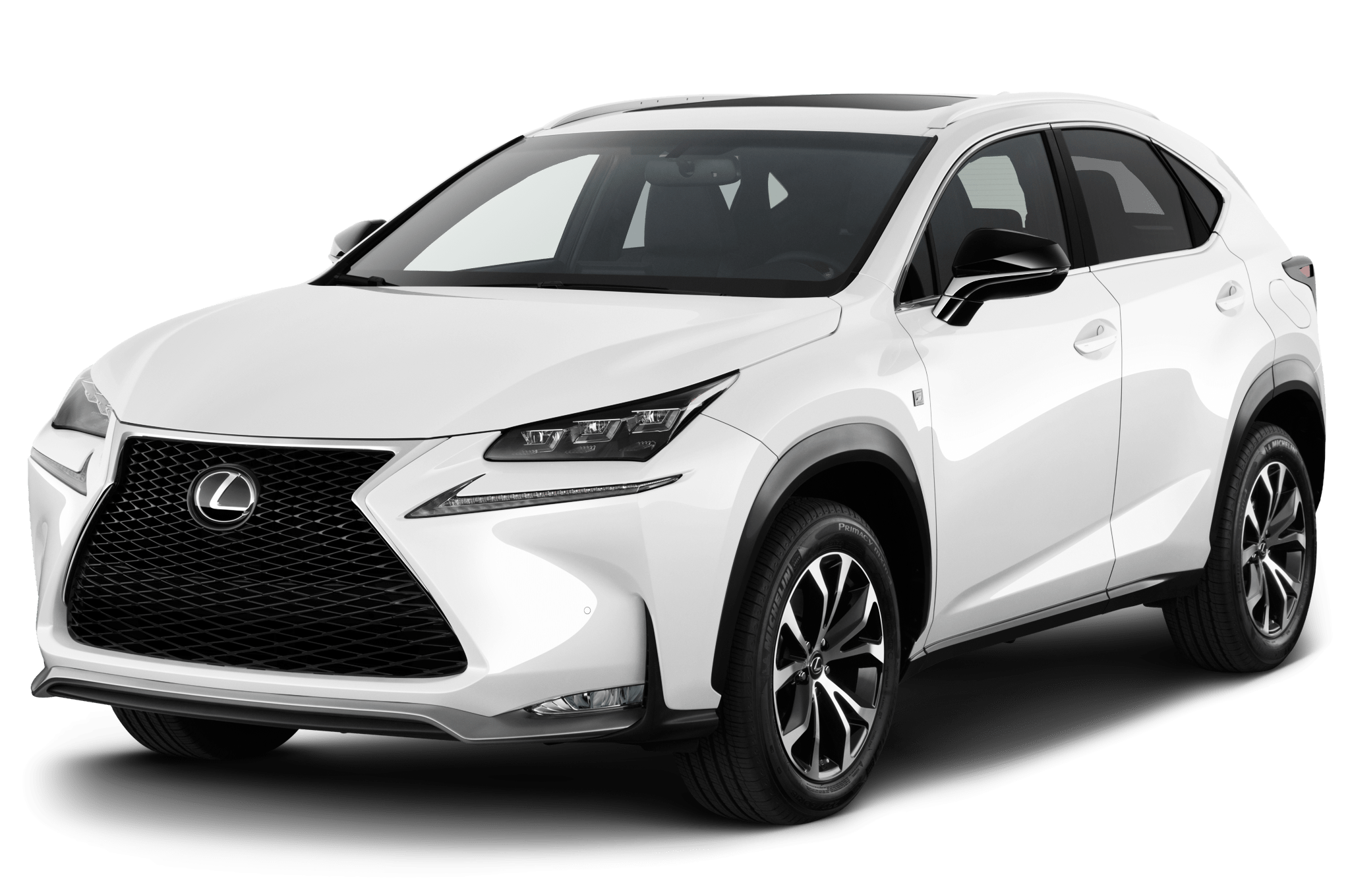 Lexus Will Debut Level 4 Self Driving Tech in 2020s