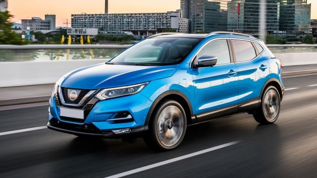 2019 Mercedes-Benz GLE: Changes, Redesign, Price >> 2018 Nissan Qashqai Review, Price and Specs - 2019 and ...