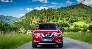 2018 Nissan X-Trail TL Diesel SUV review