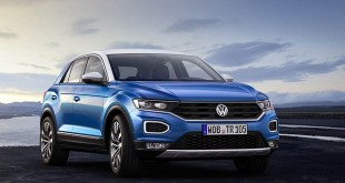 2018 VW T-Roc review