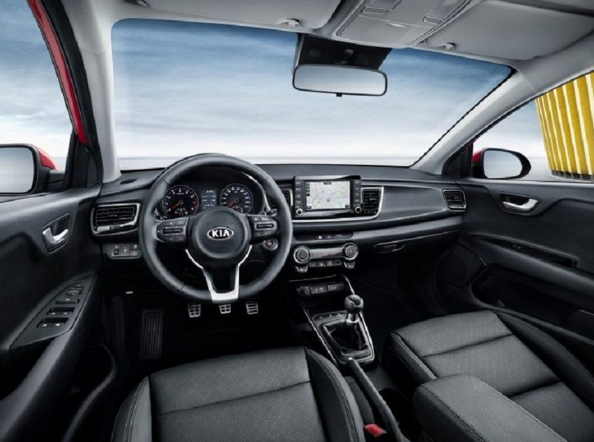 2019 Kia Sportage interior - 2019 and 2020 New SUV Models