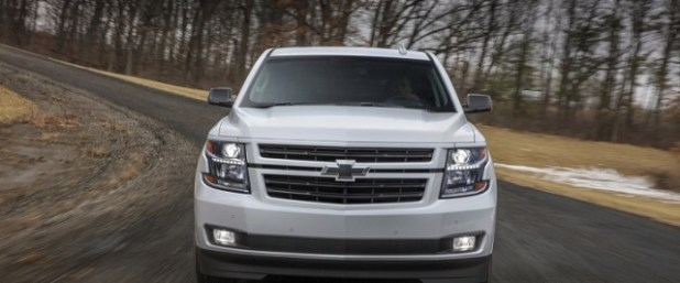 2019 Chevy Tahoe LTZ, RST, Price - 2019 and 2020 New SUV ...