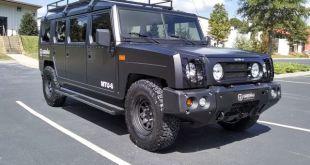 MTU-6 front