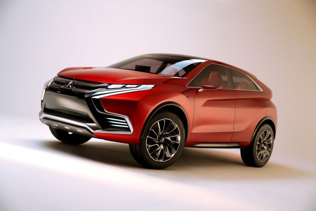 2018 Mitsubishi ASX EVO Redesign - 2019 and 2020 New SUV Models