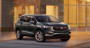 2019 Buick Enclave review