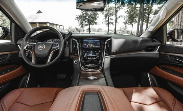 2019 Cadillac Escalade Changes And Specs 2019 And 2020 New Suv Models